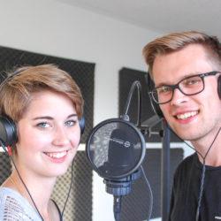 Huckepack mit Kathrin & Tomas (10. August 2015)