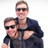 Huckepack mit Joschi & Alex (22. Dezember 2014)