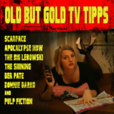 Martschis TV-Tipp: The Crow – Die Krähe