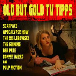 Martschis TV-Tipp: Freitag, 09. Oktober 2015