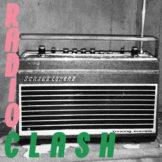 Radio Clash Self Portrait