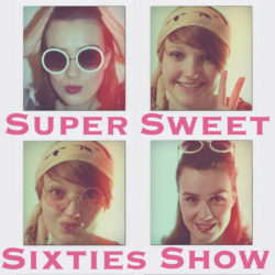 Super Sweet Sixties Christmas