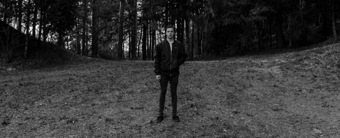 eRRdeKa im Wald
