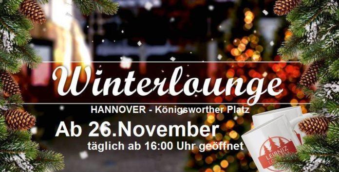 Winterlounge 2015