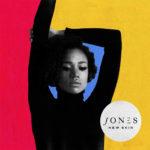 JONES – Hoops