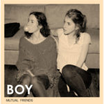 Boy – Little Numbers