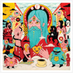 Father John Misty – Nancy From Now On