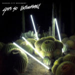 Garden City Movement – She's So Untouchable