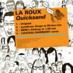 La Roux – Quicksand