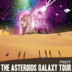 The Asteroids Galaxy Tour – The Golden Age