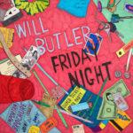 Will Butler – Anna