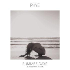 Rhye & Roosevelt – Summer Days (Roosevelt Remix)