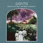 GOSTO – Twice